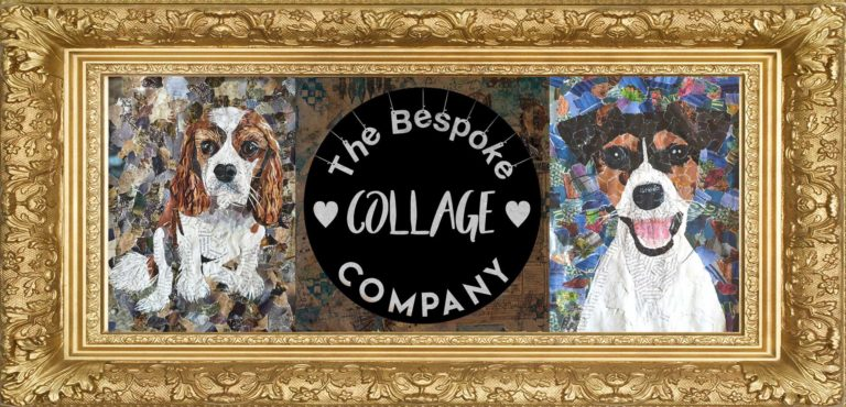 The Bespoke Pet Collage Company