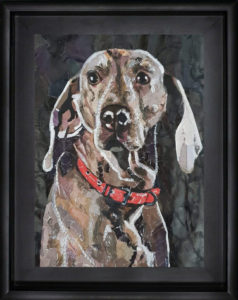 The bespoke pet collage company - dog collage 2